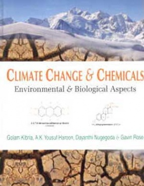 Climate Change and Chemicals: Environmental and Biological Aspects