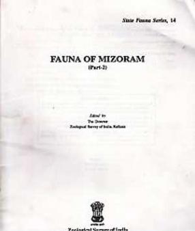Fauna of Mizoram (Part II)