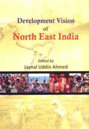 Development Vision of North-East India