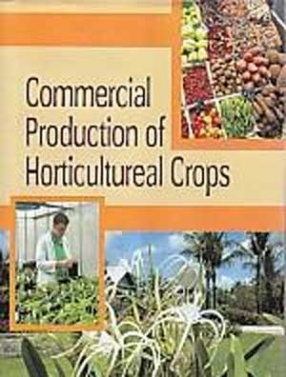 Commercial Production of Horticultureal Crops