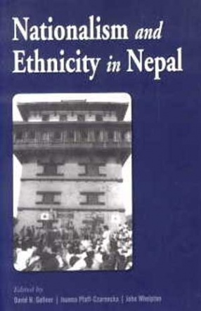 Nationalism and Ethnicity in Nepal