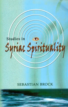 Studies in Syriac Spirituality
