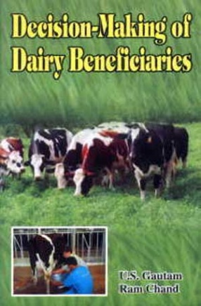 Decision-Making of Dairy Beneficiaries: Role of Aspiration, Motivation and Knowledge