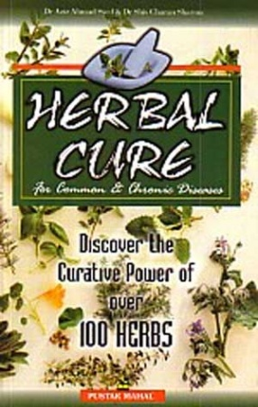 Herbal Cure for Common & Chronic Diseases