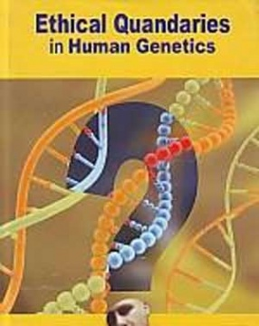 Ethical Quandaries in Human Genetics