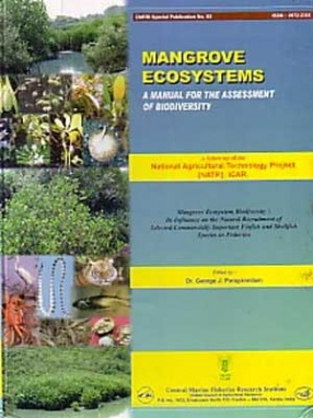 Mangrove Ecosystems: A Manual for the Assessment of Biodiversity