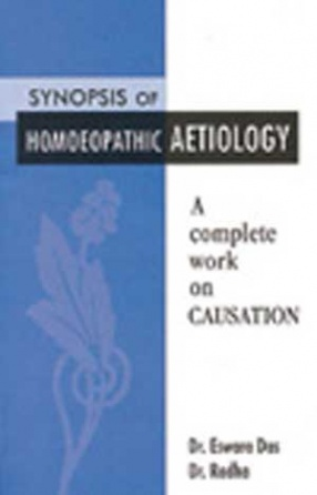 Synopsis of Homoeopathic Aetiology