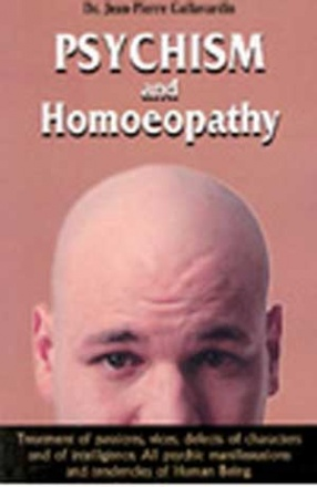 Psychism & Homoeopathy