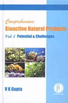 Comprehensive Bioactive Natural Products (In 8 Volumes)