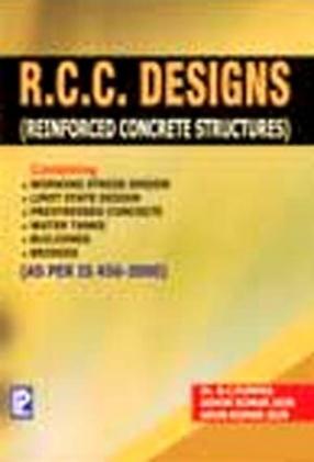 R.C.C. Designs (Reinforced Concrete Structures)