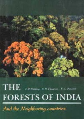 The Forests of India and the Neighboring Countries (In 4 Volumes)