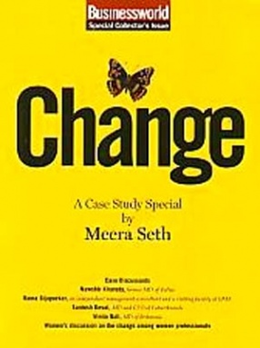 Change : A Case Study Special