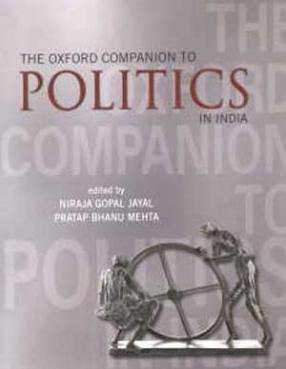 The Oxford Companion to Politics in India