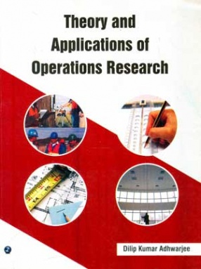 Theory and Applications of Operations Research