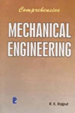 Comprehensive Mechanical Engineering