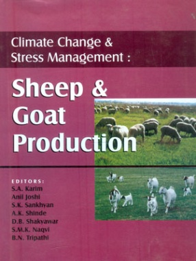 Climate Change and Stress Management: Sheep and Goat Production