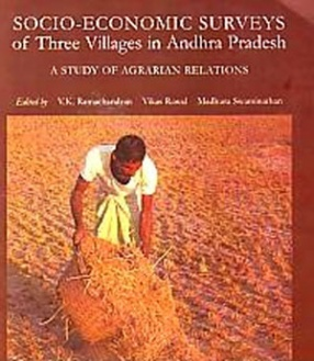 Socio-economic Surveys of Three Villages in Andhra Pradesh: A Study of Agrarian Relations