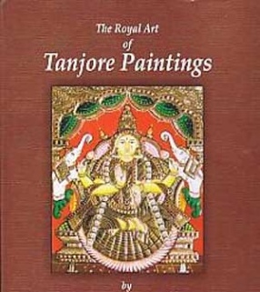 The Royal Art of Tanjore Paintings