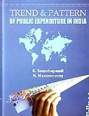 Trends & Pattern of Public Expenditure in India