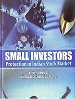 Small Investors: Protection in Indian Stock Market