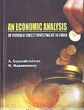 An Economic Analysis of Foreign Direct Investment in India
