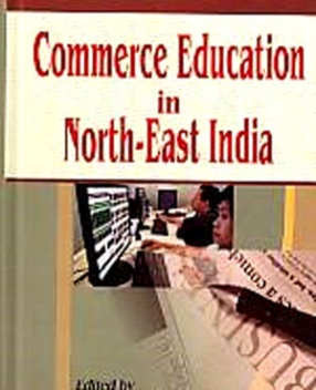 Commerce Education in North-East India