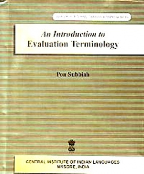 An Introduction to Evaluation Terminology