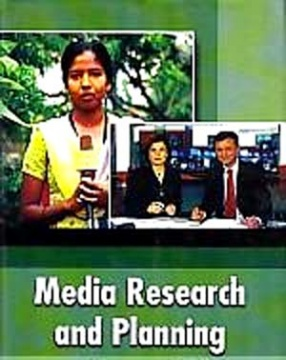 Media Research and Planning