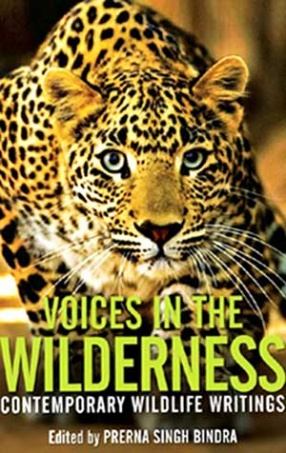 Voices in the Wilderness: Contemporary Wildlife Writings