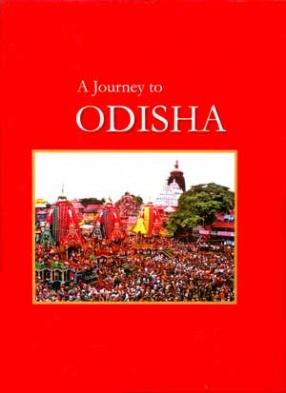 A Journey to Odisha