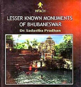 Lesser Known Monuments of Bhubaneswar