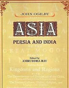 Asia: Persia And India