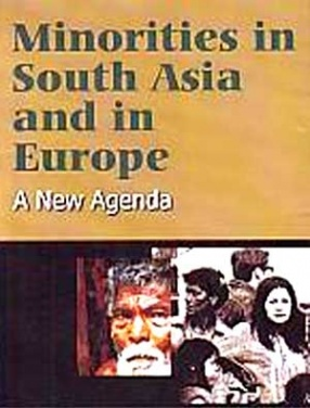 Minorities in South Asia and in Europe