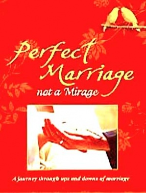 Perfect Marriage, Not a Mirage: A Journey Through Ups and Downs of Marriage