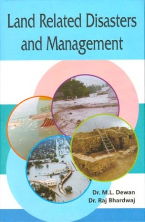 Land Related Disasters and Management