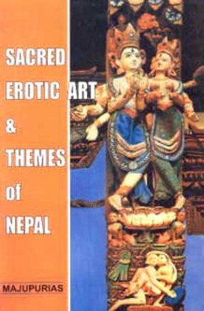 Sacred Erotic Art and Themes of Nepal
