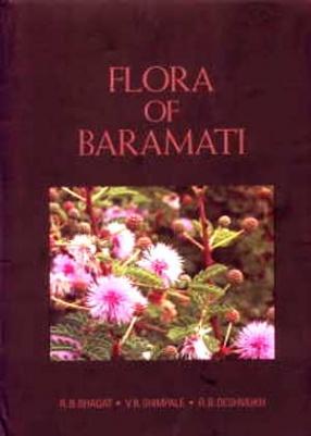 Flora of Baramati