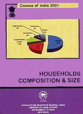 Households Composition & Size: Table HH-4