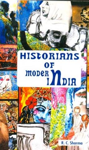 Historians of Modern India