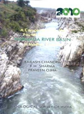 Records of the Zoological Survey of India: A Compendium on the Faunal Resources of Narmada River Basin in Madhya Pradesh