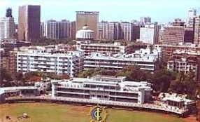 Cricket Club of India: The Home of Indian Cricket