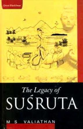 The Legacy of Susruta