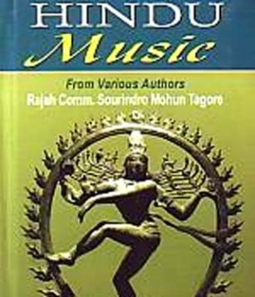 Hindu Music: From Various Authors