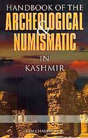 Handbook of The Archaeological and Numismatic in Kashmir