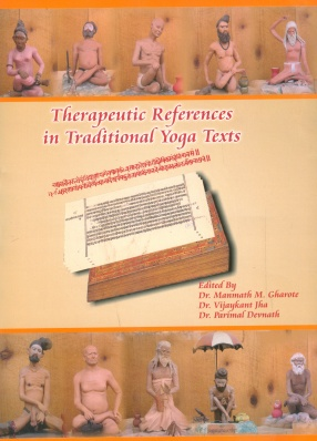 Therapeutic References in Traditional Yoga Texts