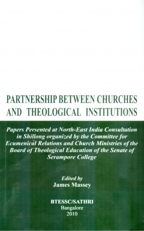 Partnership Between Churches and Theological Institutions