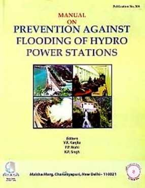 Manual on Prevention against Flooding of Hydro Power Stations