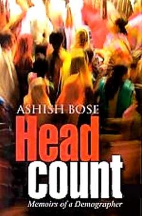 Headcount: Memoirs of a Demographer