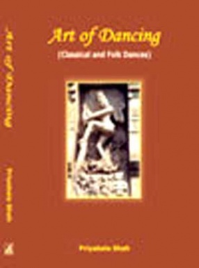Art of Dancing: Classical and Folk Dances with Illustrations