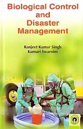 Biological Control and Disaster Management